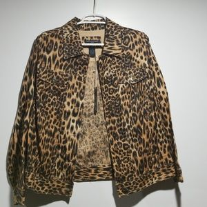 Saint tropez west jacket